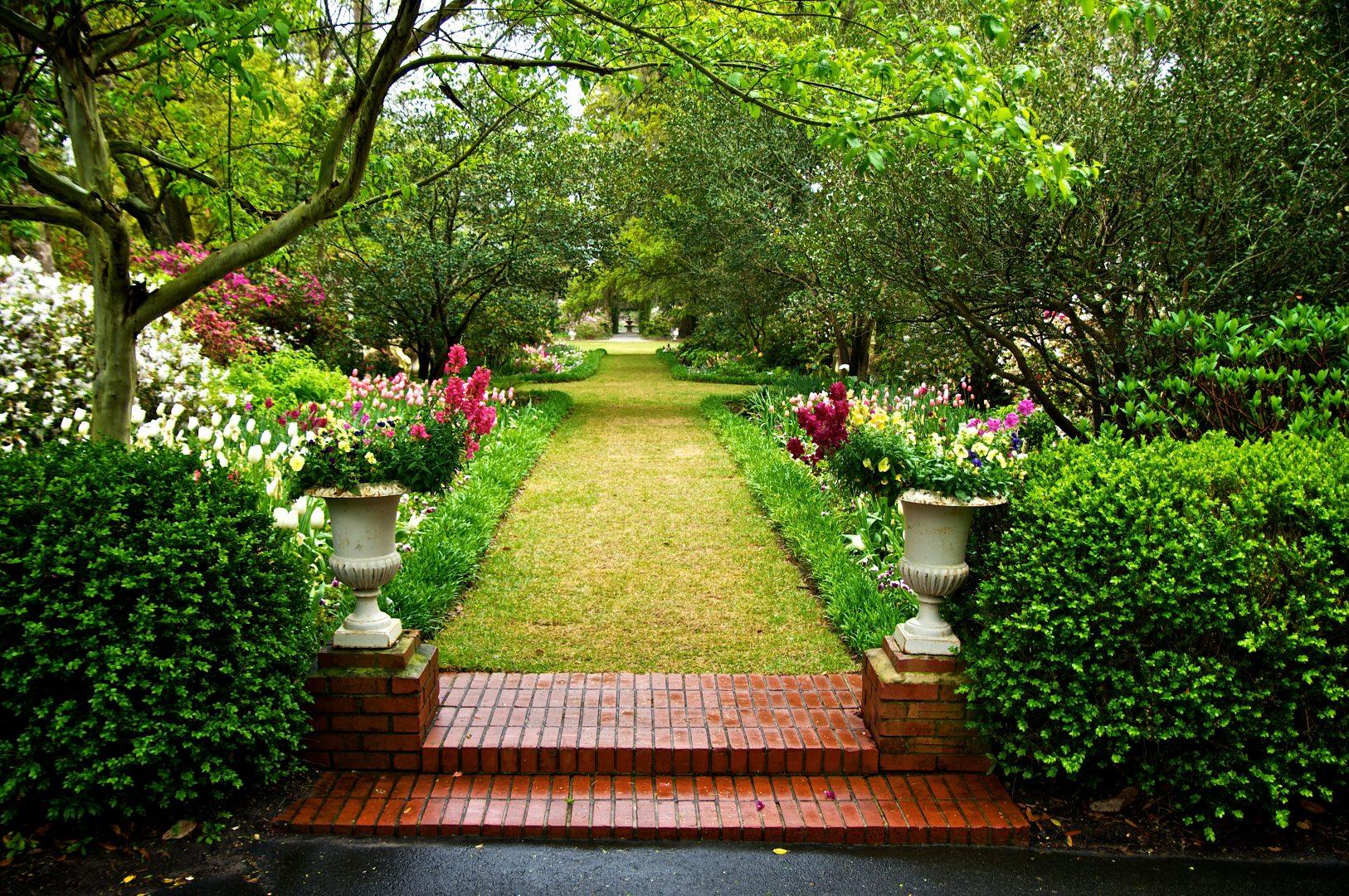 Conheça 10 dos maiores e mais belos jardins do mundo