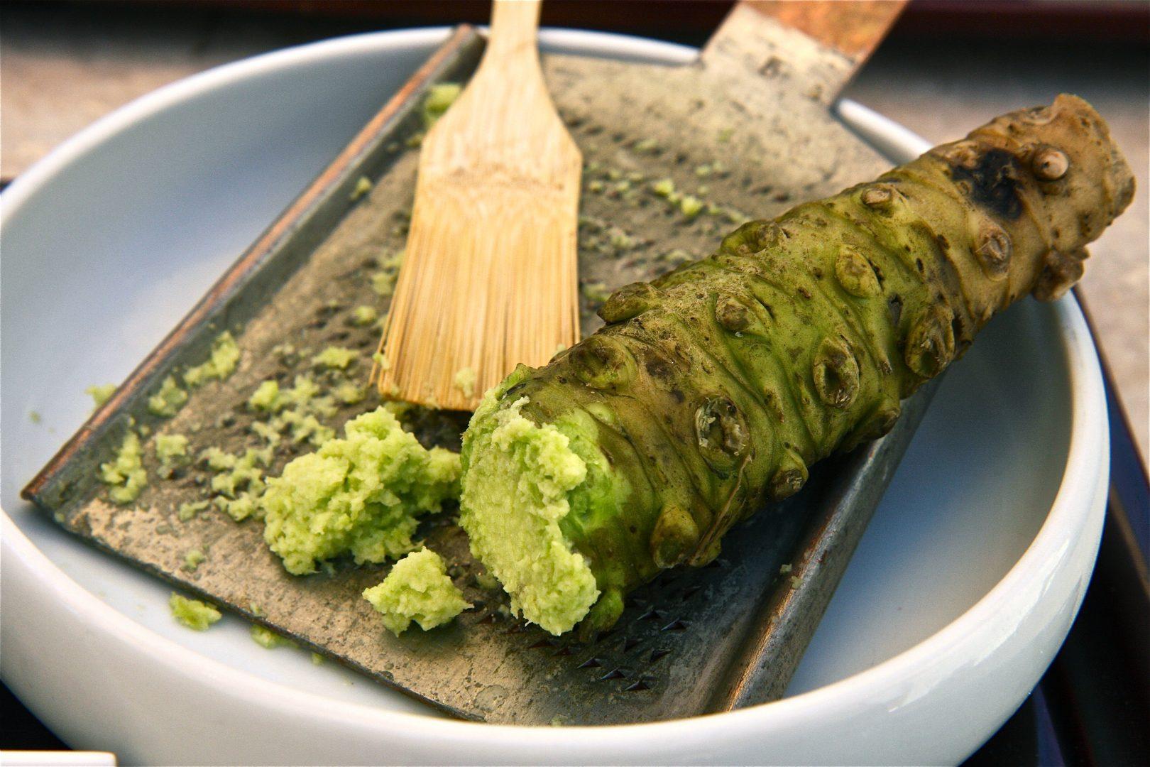 Aprenda a cultivar wasabi em sua casa