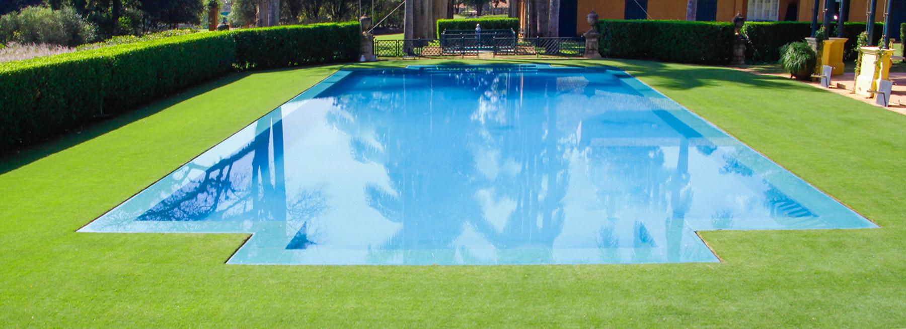 Tenha em sua casa um gramado com o visual de um campo de golfe