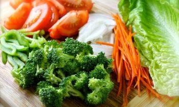Papinha para bebê: 8 verduras e legumes para ter em casa