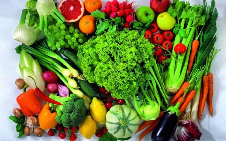 Qual a diferença entre legumes, verduras e frutas?