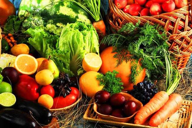 Resultado de imagem para verduras e legumes