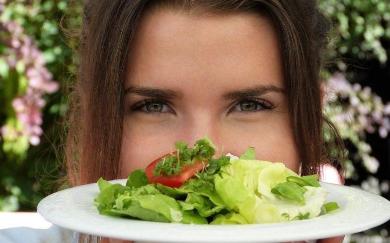 Qual a importância das hortaliças na nossa alimentação