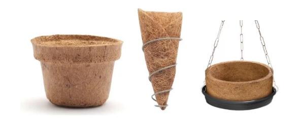 vasos decorativos para jardim